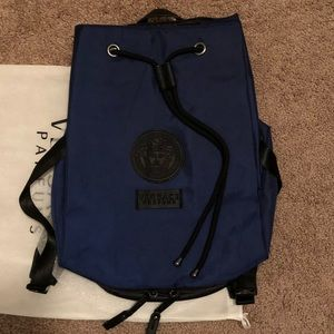 NEW! NEVER USED! Versace back pack